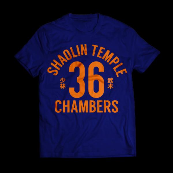 36 Chamber of Shaolin